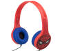 Kids Spider Man Headphones silo front