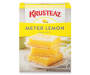 Krusteaz Meyer Lemon Bar Mix 19.35 oz. Box