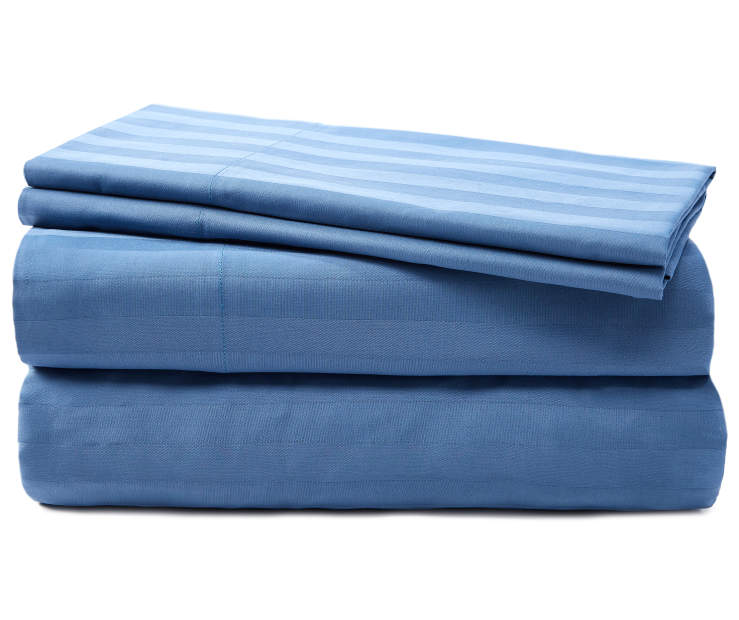 LC 320TC CORNET BLUE SHEETS KING