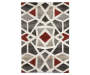 LC MESA AREA RUG 6FT7INX9FT6IN BURTON