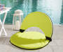 LEMON 2PK FOLDABLE CHAIRS