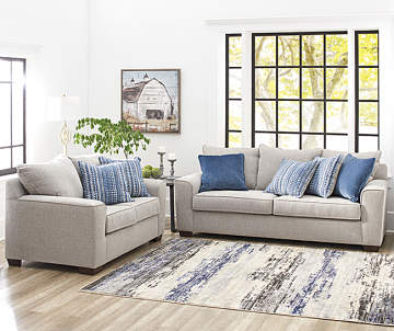 Living Room Sets: Leather, Modern and More | Big Lots
