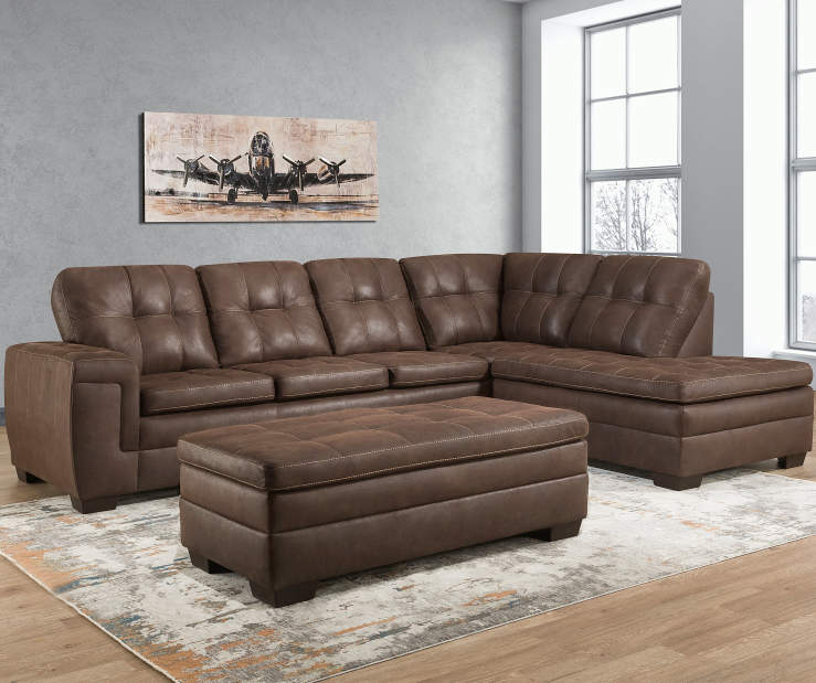 Lane Furniture Excursion Java Living Room Collection Big Lots