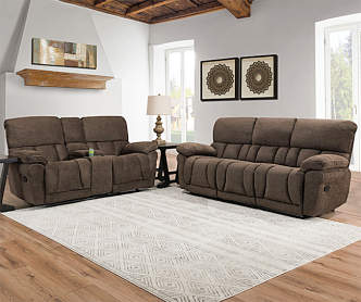 Lane Home Solutions Stonehill Motion Living Room Collection ...
