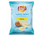 Lay's® Lightly Salted Classic Potato Chips 7.75 oz. Bag