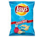 Lay's® Sea Salt & Vinegar Potato Chips 9.75 oz. Bag