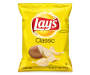Lay's Original Potato Chips 2.75 Ounces