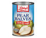 Libby's® Bartlett In Heavy Syrup Pear Halves 15.25 Oz Can