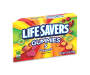 Life Savers 5 Flavors Gummies Candy Theater Box, 3.5 ounce