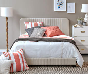 Beds Headboards And Footboards Big Lots