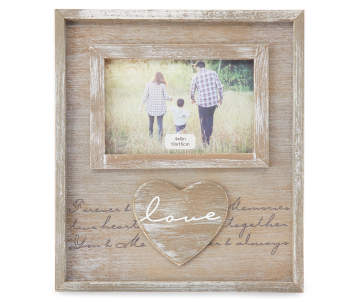 Picture Frames & Photo Frame Collages | Big Lots