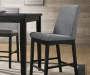 MADISON PAIR OF BARSTOOLS