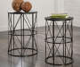 MARXIM 2/CT NESTING END TABLES