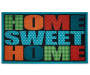 MASTERPIECE 18X30 HOME SWEET HOME
