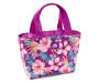 MINI TOTE 6 CAN BERRY TROPICAL FLORAL