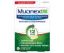 MUCINEX DM MAX STRENGTH TABLETS 14 CT