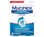 MUCINEX SE MAX STRENGTH TABLETS 14 CT