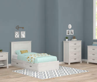 Signature Design By Ashley Trinell Queen Bedroom Collection Big Lots
