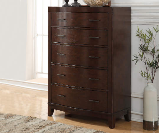 Ashley Annifern 5 Drawer Chest