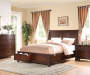 Manoticello Queen Bedroom Set Room View