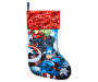 Marvel Avengers Jersey Stocking 18 inch silo front