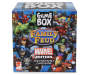 Marvel Family Feud Game Cube silo front