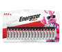 Max AAA Batteries, 16-Count