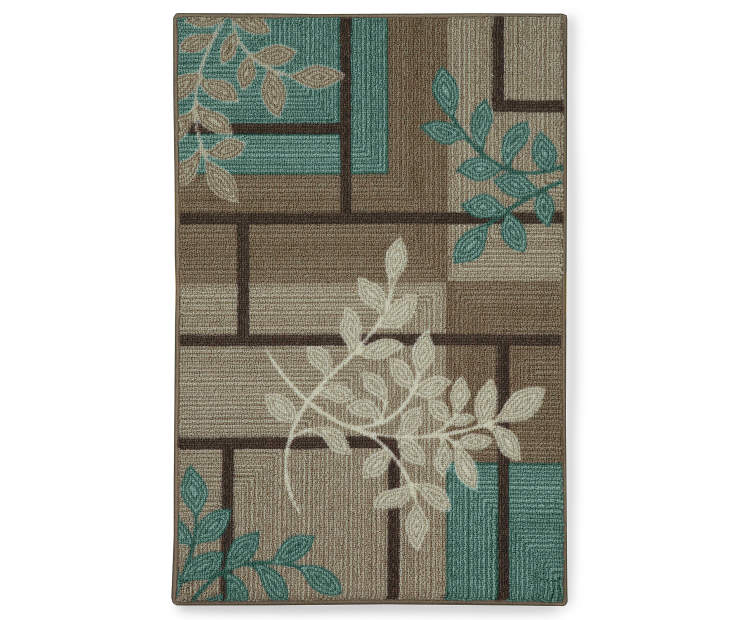Living Colors Maxine Accent Rugs