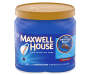 Maxwell House Original Roast Ground Coffee 30.6 oz. Canister