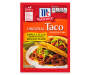 McCormick Original Taco Seasoning Mix 1 oz. Packet