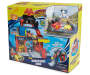 Mickey and The Roadster Racers Garage Playset silo angled package