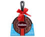 Mini Kisses Brownie Skillet Kit 2.72 ounce silo front