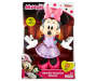 Minnie Mouse Sparkle Surprise Doll silo front package