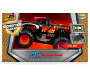 Monster Jam El Toro Loco 1:15 Remote Control Monster Truck silo front package