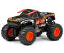 Monster Jam El Toro Loco 1:15 Remote Control Monster Truck silo front