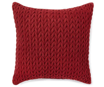 Non Combo Product Ing Price 12 0 Original List 00 Mulberry Braided Decorative Throw Pillow