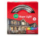 Multi Color Rope Light 18 feet silo front package