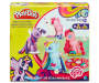 My Little Pony Make n Style Play Kit In Package Overhead View Silo Image