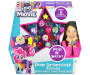 My Little Pony Pop N Wear Bracelets In Package Overhead View Silo Image