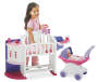 My Very Own Nursery and Buggy Set with Baby Dolls and Model Out of Package Silo Image