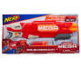 N Strike Mega Doublebreach Blaster silo front package view