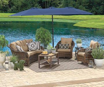non combo product selling price 17999 original price 17999 list price 17999 - Patio Table Umbrella