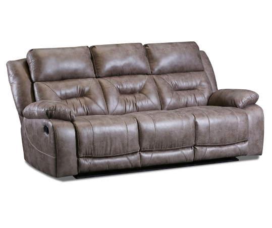 Stratolounger Nashville Reclining Sofa