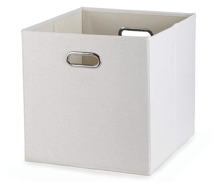 Stratford Linen Bins with Handles
