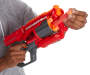 Nerf Mega CycloneShock with Model Holding and Loading Silo