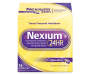 Nexium 24HR (20mg, 14 Count) Delayed Release Heartburn Relief Capsules, Esomeprazole Magnesium Acid Reducer