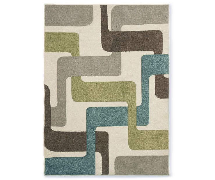 Living Colors Nobel Collection Transition Rugs