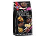 Noblesse Noir Assorted Biscuits and Wafers, 10.6 Oz.