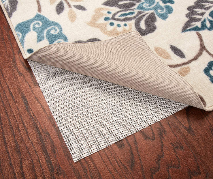 Non Slip Rug Pads With Sure Grip Big Lots
