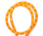 Orange Rope Light 24 feet silo front